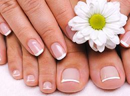 Skin Sense Day Spa Manicure
